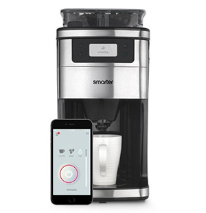 © Smarter Wifi Coffee Machine